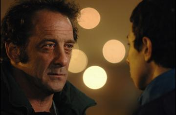 Welcome de Philippe Lioret (au premier plan : Vincent Lindon) © Mars distribution