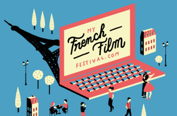 Affiche de MyFrenchFilmFestival 2016