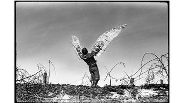 Mario Terzic, My Wings, 1970
